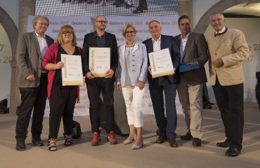 Verleihung Goldene Kelle_1