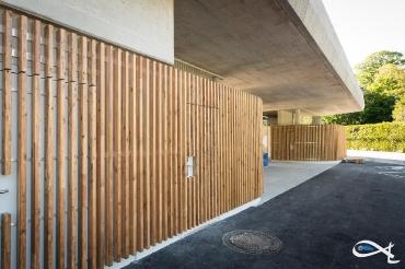 Neubau Hochbauten Wienerwaldbad_12