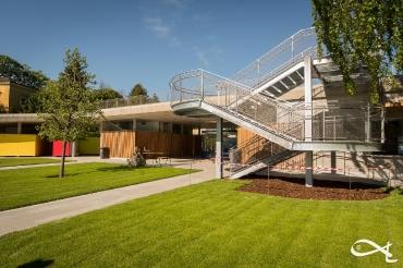 Neubau Hochbauten Wienerwaldbad_3