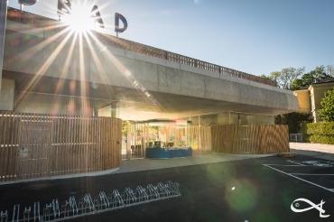 Neubau Hochbauten Wienerwaldbad_8